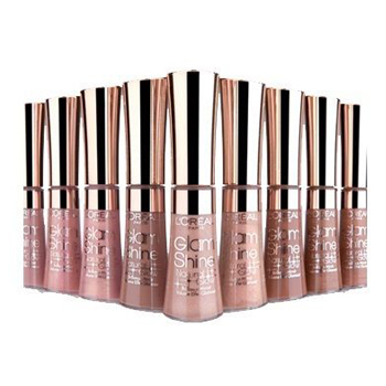 L'oreal Paris Glam Shine Блеск для губ