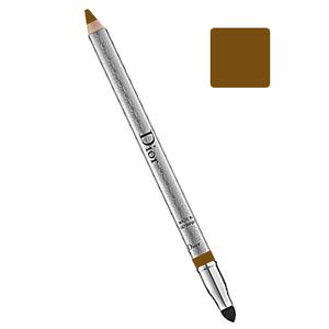 Christian Dior Waterproof Eyeliner Pencil Карандаш для глаз с растушевкой 011