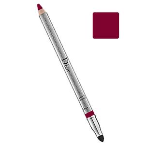 Christian Dior Waterproof Eyeliner Pencil Карандаш для глаз с растушевкой 07