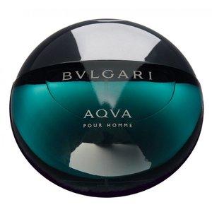 Aqva Pour Homme Bvlgari Туалетная вода Tester 100 ml Tester