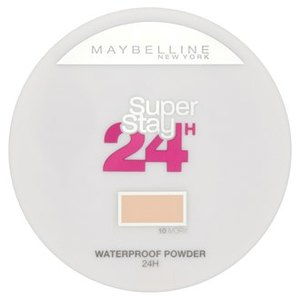Maybelline Super Stay 24 Пудра тон 30 Original