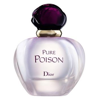 Christian Dior Pure Poison Парфюмированная вода 100 ml