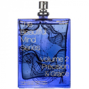 Escentric Molecules The Beautiful Mind Series Precision & Grace Туалетная вода 100 ml