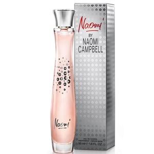 Naomi Campbell Naomi Туалетная вода 50 ml