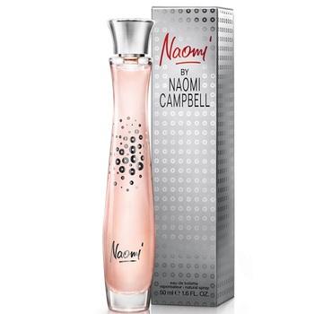 Naomi Campbell Naomi 50 мл Туалетная вода