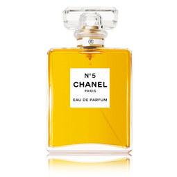 Chanel №5 Парфюмированная вода 100 мл (тестер)