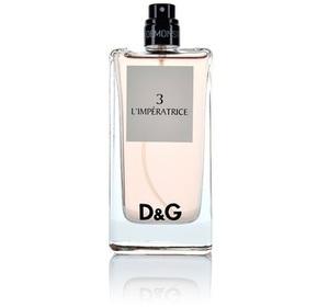 Dolce & Gabbana 3 L'Imperatrice Tester 100ml