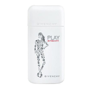 Givenchy Play in the City for Her Парфюмированная вода 75 ml