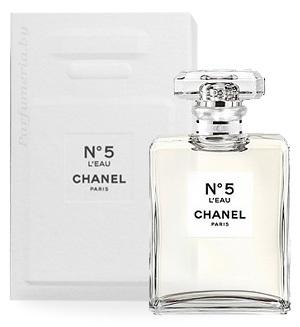 Chanel №5 L'eau Парфюмированная вода 100ml