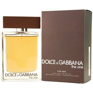 Dolce & Gabbana The One For Men Туалетная вода 150 ml