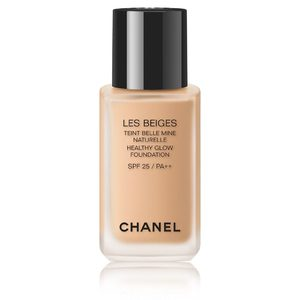 Chanel Les Beiges Healthy Glow Тональная Основа