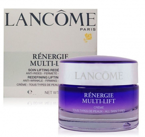 Lancomе Renergie Multi-lift Крем для лица