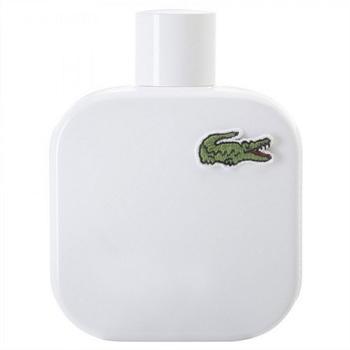 Lacoste L.12.12 Blanc 100 мл Туалетная вода