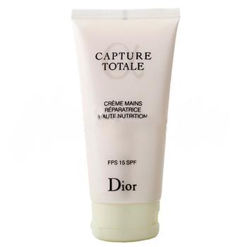 Christian Dior Capture Total Крем для рук 80 ml