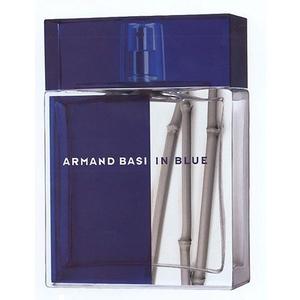 Armand Basi In Blue Туалетная вода Original 100 мл (тестер)