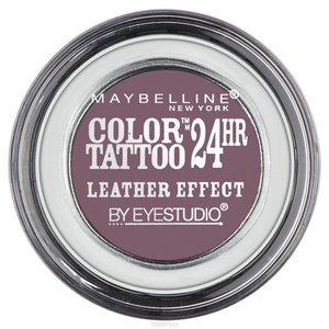 Maybelline EyeStudio Color Tattoo 24H Крем-тени гелевые оттенок 97 Original