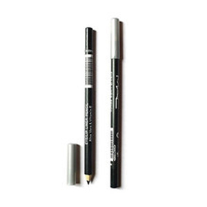 MAC Eye/Lip Liner Pencil Aloe Vera & Vitamin E карандаш тон черный