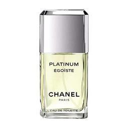 Chanel Egoiste Platinum Туалетная вода 100 ml