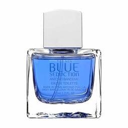 Antonio Banderas Blue Seduction For Men Туалетная вода 100 ml