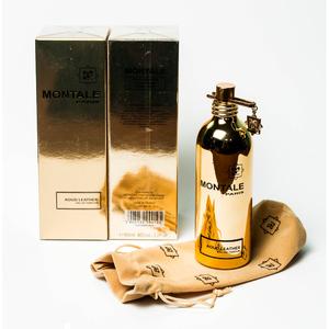 Montale Aoud Leather Парфюмированная вода 100 ml
