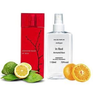 Armand Basi In Red Парфюмированная вода 110 ml