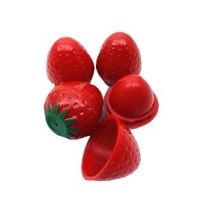 Strawberry Lip Balm Блеск для губ