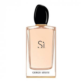 Giorgio Armani Si Eau De Parfum Парфюмированная вода 100 ml