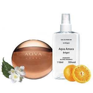 Bvlgari Aqva Amara Парфюмированная вода 110 ml