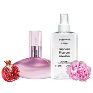 Calvin Klein Euphoria Blossom Парфюмированная вода 110 ml