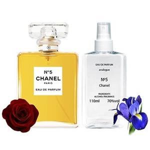 Chanel №5 Парфюмированная вода 110 ml