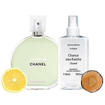 Chanel Chance Eau Fraiche Парфюмированная вода 110 ml