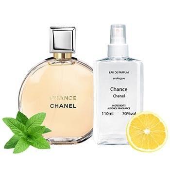 Chanel Chance Парфюмированная вода 110 ml