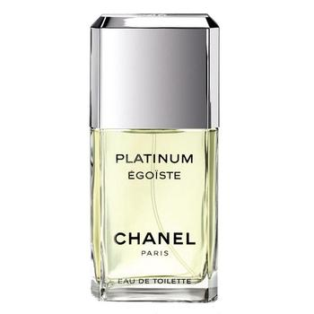Chanel Egoiste Platinum Туалетная вода 100 мл (тестер)