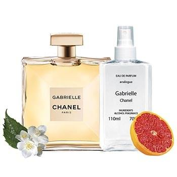 Chanel Gabrielle Парфюмированная вода 110 ml
