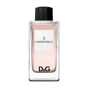 Dolce&Gabbana 3 L'Imperatrice Туалетная вода 100 ml