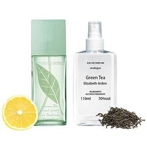 Elizabeth Arden Green Tea Парфюмированная вода 110 ml