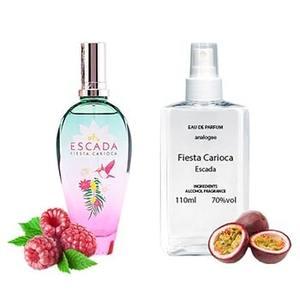 Escada Fiesta Carioca Парфюмированная вода 110 ml