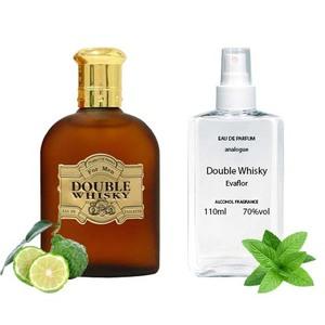 Evaflor Double Whisky Парфюмированная вода 110 ml