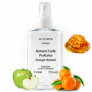 Giorgio Armani Code For Man 110 ml