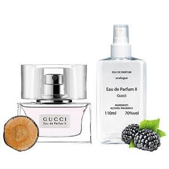 Gucci Eau De Parfum II Парфюмированная вода 110 ml