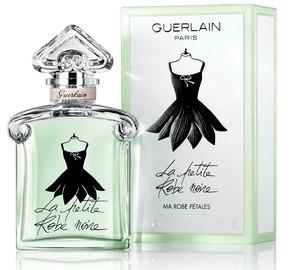Guerlain La Petite Robe Noire Ma Robe Petales Туалетная вода 100 ml