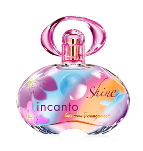 Incanto Shine Salvatore Ferragamo Туалетная вода Original 100 ml Tester