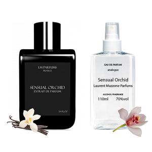 Laurent Mazzone Parfums Sensual Orchid Парфюмированная вода 110 ml