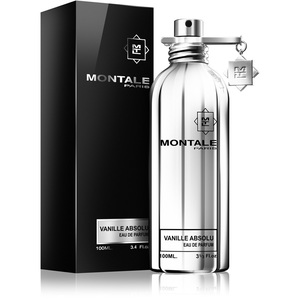 Montale Vanile Absolu Парфюмированная вода 100 ml