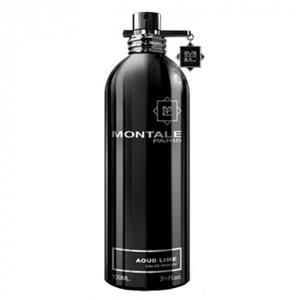 Montale Aoud Lime Парфюмированная вода 100 ml Тестер