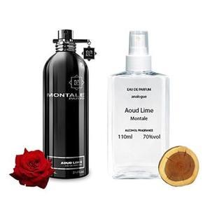 Montale Aoud Lime Парфюмированная вода 110 ml