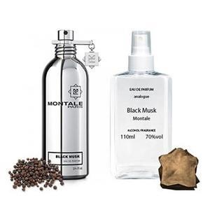 Montale Black Musk Парфюмированная вода 110 ml