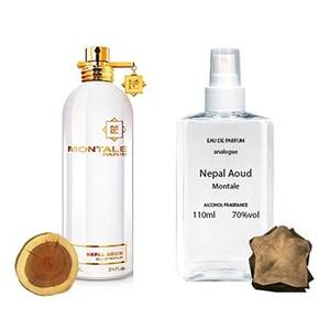Montale Nepal Aoud Парфюмированная вода 110 ml