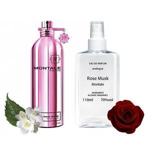 Montale Roses Musk Парфюмированная вода 110 ml