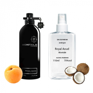 Montale Royal Aoud Парфюмированная вода 110 ml